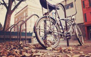 części do roweru Cult