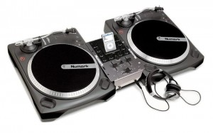 DJ sklep