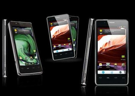 nowoczesne telefony