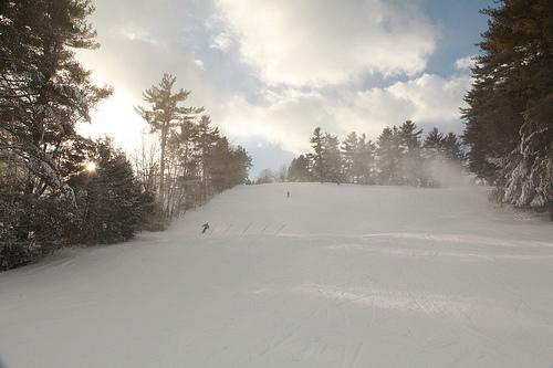 odzież do narciarstwa biegowego