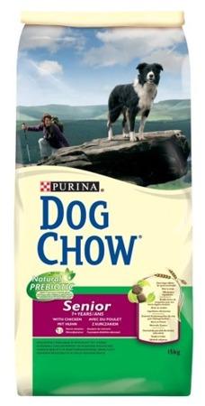 karma dla psa - purina
