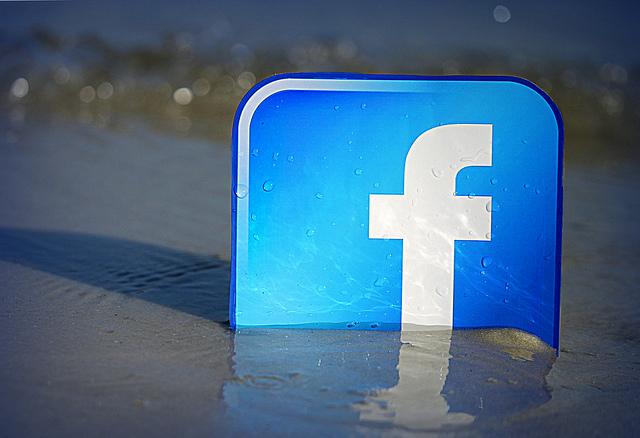 fanpage na Facebook