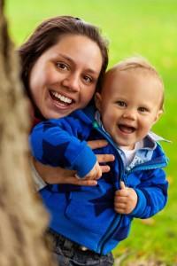 zapalenie gardła u dzieci