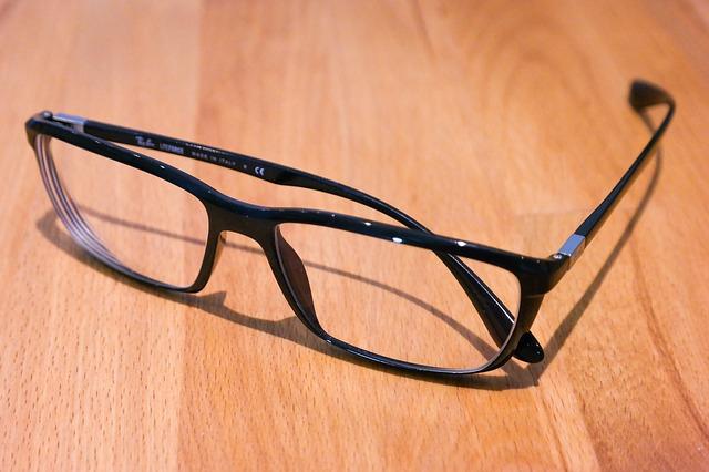 ray ban okulary