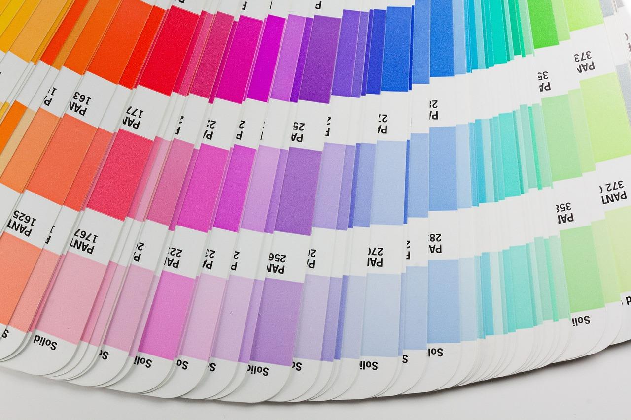 dulux kolory świata