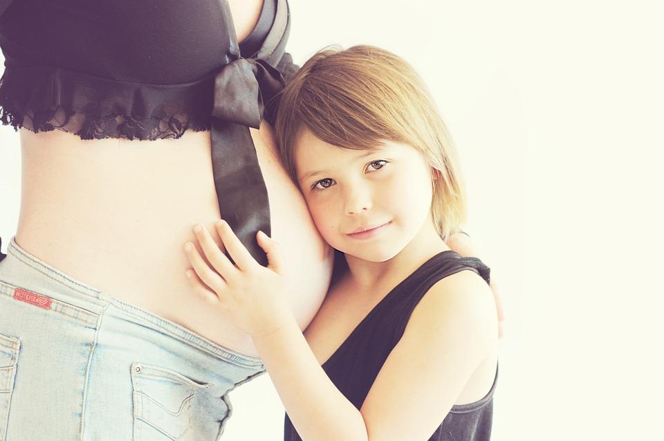 kosmetyki zakazane w ciąży