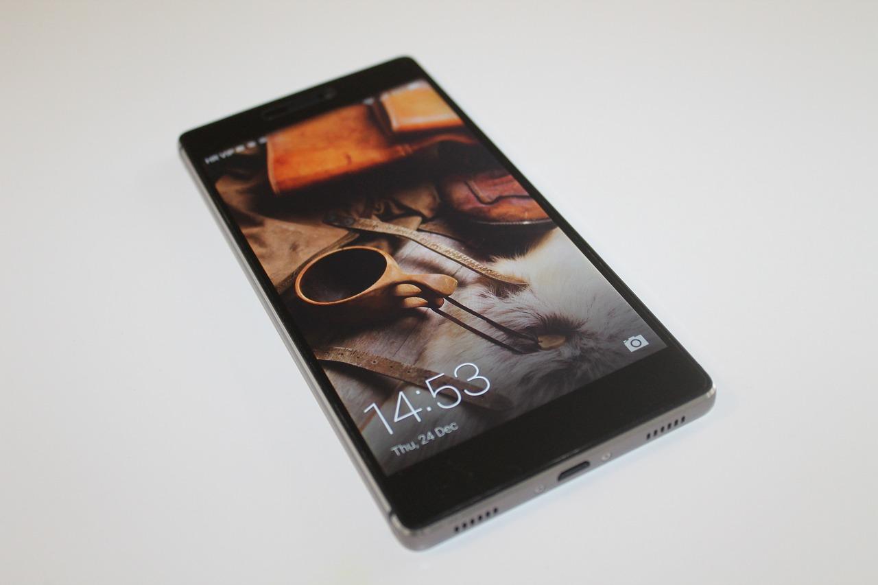 telefon Huawei